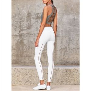 Alo Dash Legging (White)